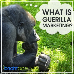 guerilla marketing online