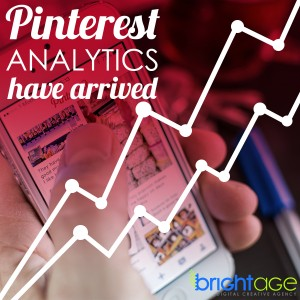 pinterest analytics social media marketing