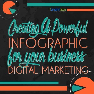 Infographics are here to stay, and as social media has become an unstoppable force for digital marketing, infographics will only be here for the long haul, get on board now, and learn how to use them to improve your brand and business today!