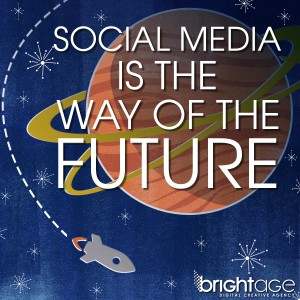 Social media marketing is quickly becoming the future of digital marketing by creating an avenue to build brand loyalty with your customers.