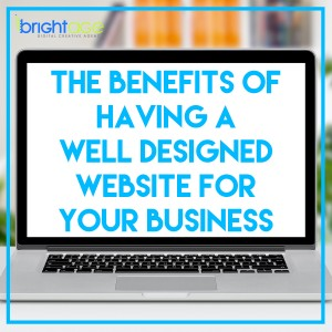 The Power of Having a Well Designed Website for your Business