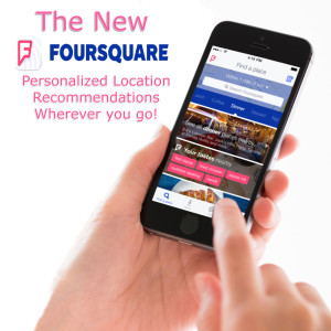 The New Foursquare