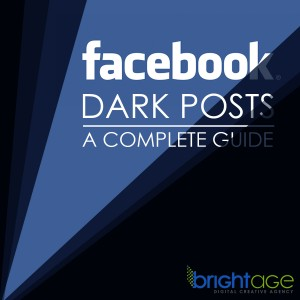 A highly effective Facebook advertising method that is still widely unknown in the marketing world is using Facebooks New Dark Posts, also known as unpublished posts. A reputable Los Angeles social media marketing firm can help you navigate the intricacies of dark posts, but here are the basics.