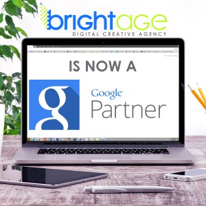 Bright Age has obtained Google Partner Status!