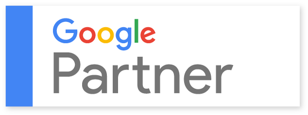 Bright Age Google Partner Badge
