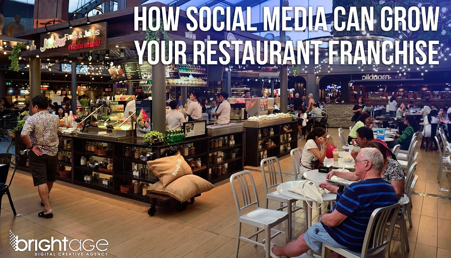 How Social Media Can Grow Your Restaurant Franchise Main Image