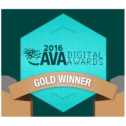 social media agency award 2