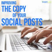 Improving copy